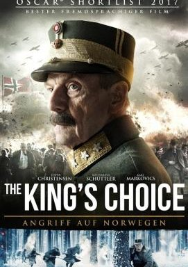 The King's Choice - Angriff auf Norwegen