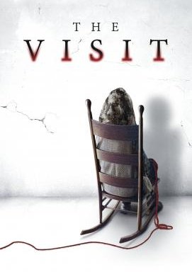 The Visit Stream Online